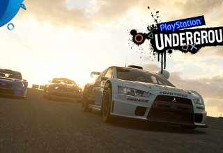 تریلری از گیم پلی بازی Gran Turismo Sport