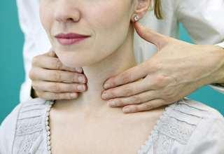 راههای تنظیم غده تیروئید در بدن