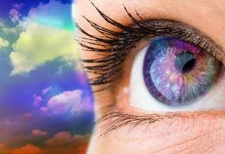 با این تست تشخیص رنگ، بینایی خود را بسنجید