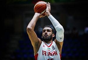 حواشی بازی بسکتبال ایران - کره جنوبی