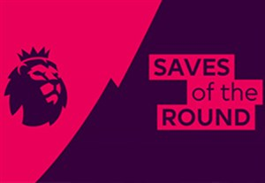 زیباترین واکنش های دروازه بانان در هفته دوم لیگ برتر جزیره