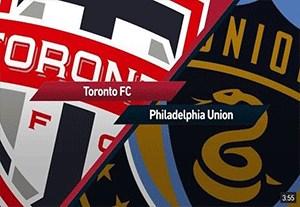 خلاصه بازی تورنتو 3-0 فیلادلفیا (گلزنی جووینکو)