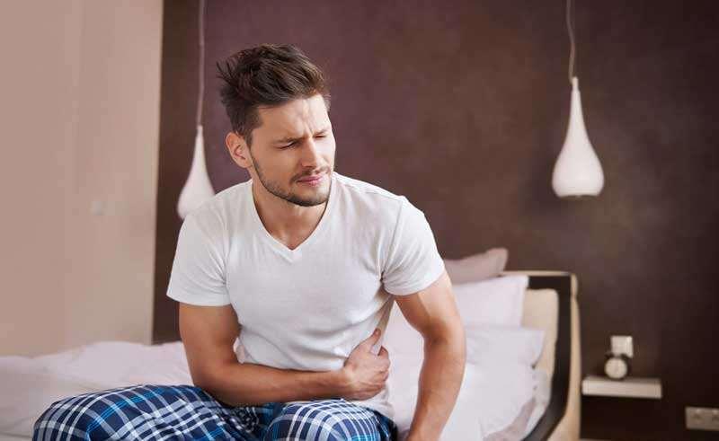 6 نشانه خاموش سرطان روده بزرگ