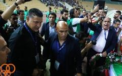 اولین شکست منصوریان در لیگ برابر دایی/منصوریان پس از ۳ سال مغلوب سایپا شد