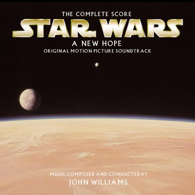 Download Star Wars Iv A New Hope Soundtrack By John Williams