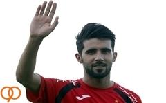 رسن: امیدوارم در اولین بازی خودم در لیگ قهرمانان آسیا در سطح خوبی ظاهر شوم