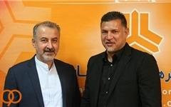 درویش: بازی قبلی استقلال فقط ۴هزار تماشاگر داشت/ محکوم به پیروزی هستیم