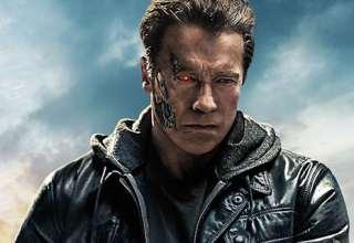 آرنولد شوارتزنگر در فیلم Terminator 6 بازمیگردد