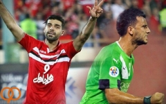 مهاجمان پرسپولیس و الاهلی زیر ذرهبین AFC/ نبرد طارمی و السومه در یک چهارم نهایی لیگ قهرمانان