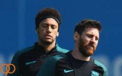 کلوپ: انتقال نیمار باید باعث نگرانی بارسلونا در خصوص رقم فسخ قرارداد مسی بشود