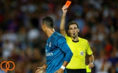 رسمی؛ فرجام خواهی رئال مادرید برای محرومیت رونالدو رد شد