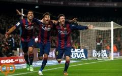 پیغام نیمار در اینستاگرام برای جدایی از بارسلونا؛ بارسا همیشه در قلبم خواهد بود