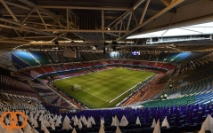 سید بندی لیگ قهرمانان اروپا ۲۰۱۷/۱۸؛ در انتظار قرعه هایی سخت