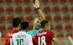 باشگاه پرسپولیس به AFC شکایت میکند