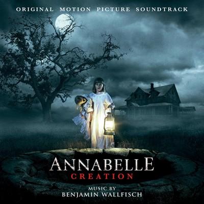 دانلود موسیقی متن فیلم Annabelle: Creation