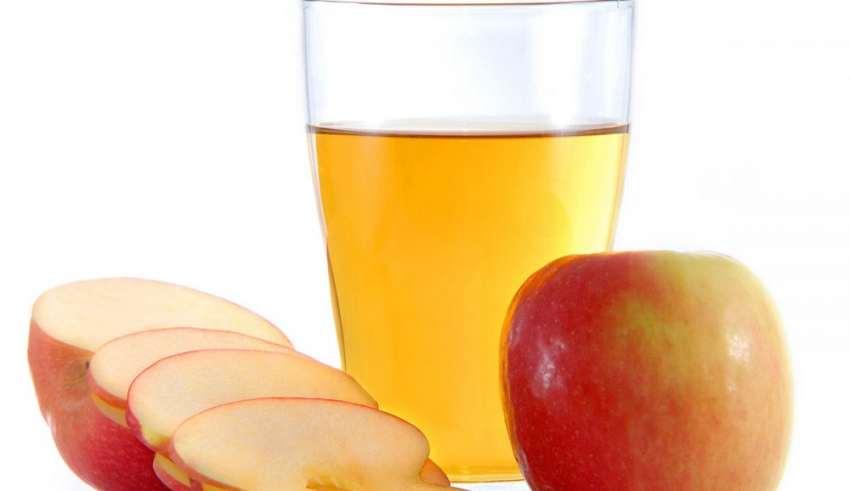 کاهش وزن شگفت انگیز با سرکه سیب؛ خواص معجزه آسای سرکه سیب برای لاغری