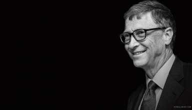 Bill Gates Wallpaper