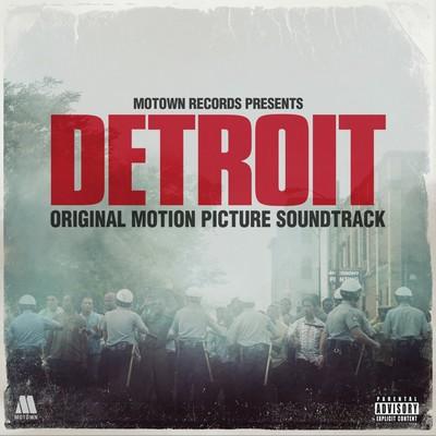 دانلود موسیقی متن فیلم Detroit