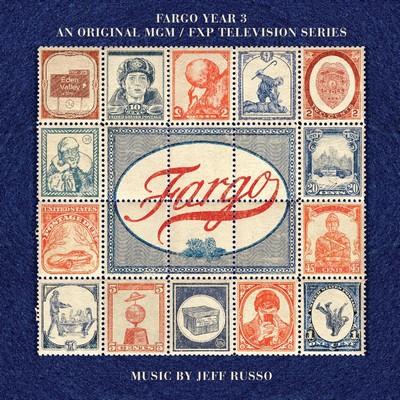دانلود موسیقی متن سریال Fargo: Year 3