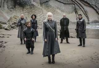 Game of Thrones-Daenerys-Jon-Varys-Missandei-Tyrion-Spoils-of-War