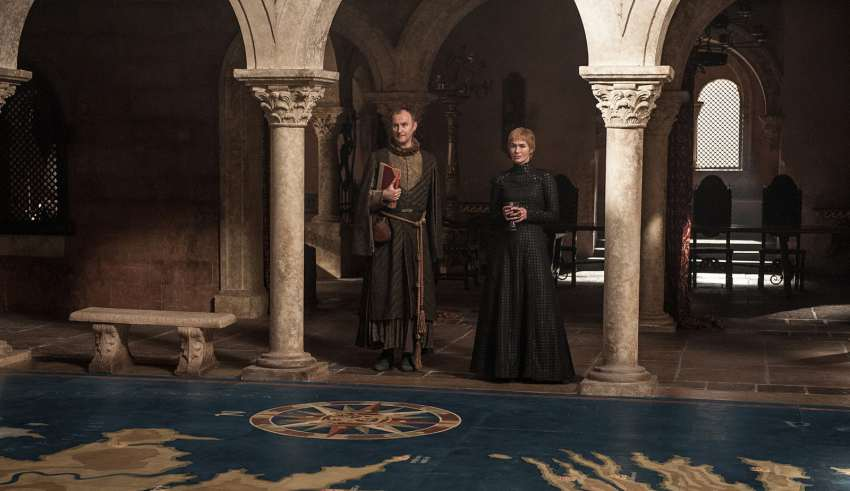 Game of Thrones-Tycho-Cersei-Spoils-of-War