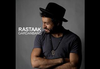 Rastaak-Gardanband