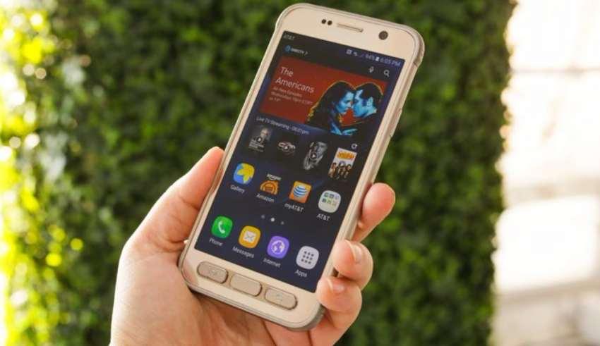 گلکسی اس 8 اکتیو – Galaxy S8 Active – پیش فروش شد
