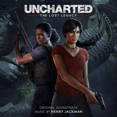 دانلود موسیقی متن بازی Uncharted: The Lost Legacy