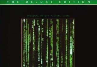 دانلود موسیقی متن فیلم The Matrix – توسط Don Davis