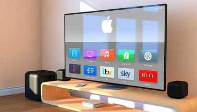 مشکلات اپل تی وی (Apple TV)