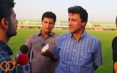مرفاوی:آقای منصوریان! فوتبال مالکانه خصلت استقلال است، روی آن مانور نده