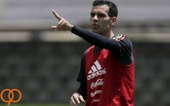 رافائل مارکز به قاچاق مواد مخدر متهم شد!