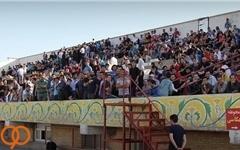 بیانیه کانون هواداران تراکتور در مورد اتفاقات رخ داده در فرودگاه تبریز