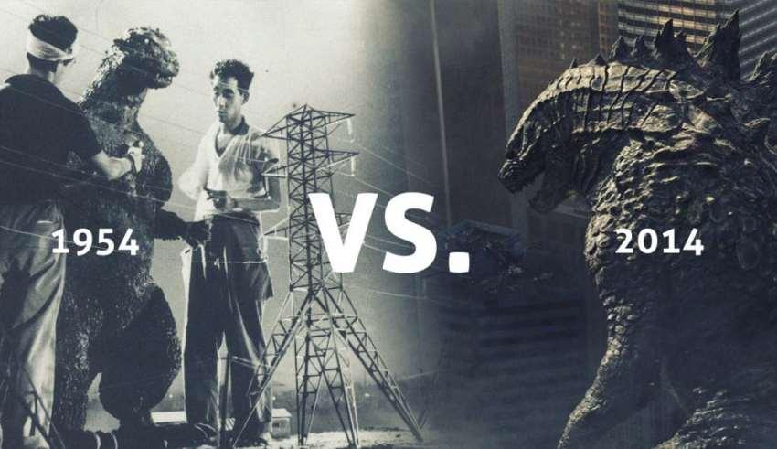 بررسی تاریخچه فیلم گودزیلا؛ تاثیر عظیم تکنولوژی دیجیتال در پیشرفت صنعت سینما