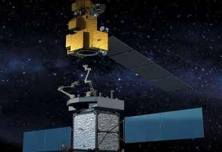 ناسا روباتی برای تعمیر و سوخترسانی به ماهوارهها ساخت