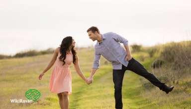 روش صحیح رفتار با شریک زندگی