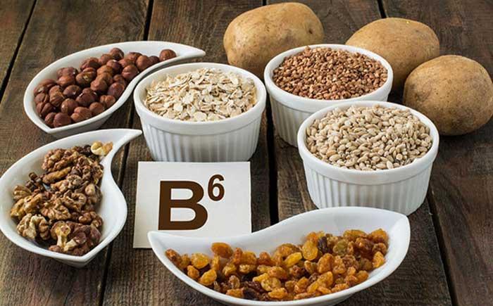دانستنی هایی درمورد ویتامین B6