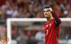 نتایج دیدار های مقدماتی جام جهانی؛ هتتریک رونالدو و پیروزی پر گل فرانسه مقابل هلند