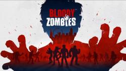 بازی Bloody Zombies برای ایکسباکس وان عرضه شد