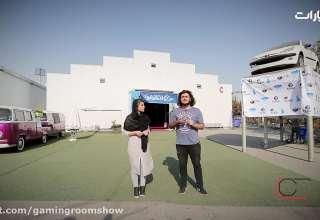 «اتاق بازی»: قسمت 26 – اولین تجربه PES 2018 با قهرمان ایران