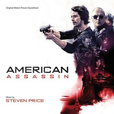 دانلود موسیقی متن فیلم American Assassin