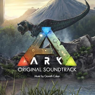 دانلود موسیقی متن بازی Ark