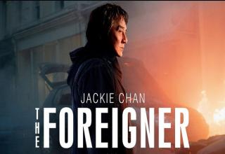 تریلری زیبا از صحنه اکشن فیلم The Foreigner 2017 با بازی چکی جان
