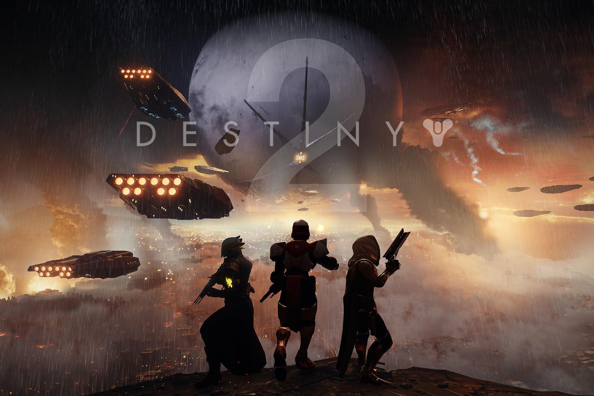 دانلود موسیقی متن بازی Destiny 2