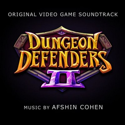 دانلود موسیقی متن بازی Dungeon Defenders II