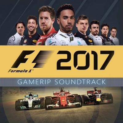 دانلود موسیقی متن بازی F1 2017