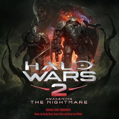 دانلود موسیقی متن بازی Halo Wars 2: Awakening The Nightmare