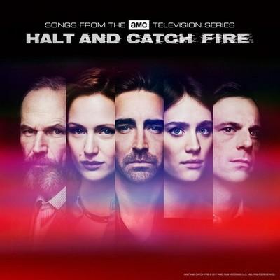 دانلود موسیقی متن سریال Halt And Catch Fire