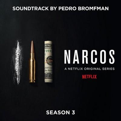 دانلود موسیقی متن فصل 3 سریال Narcos