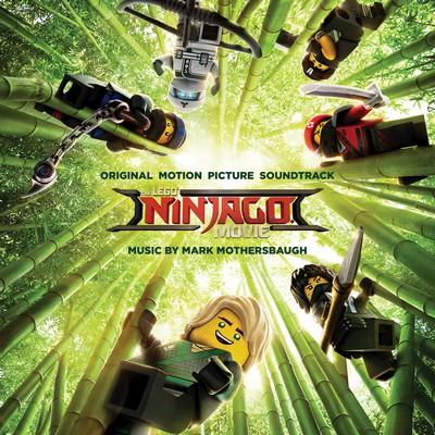 دانلود موسیقی متن فیلم The Lego Ninjago Movie